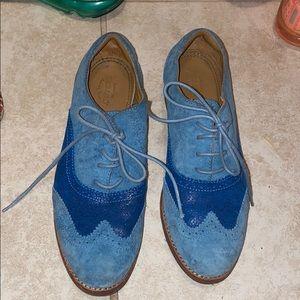 Sebago shoe